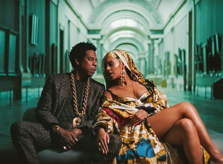 Carters – Everything is love