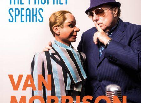 Van Morrison – The Prophet Speaks