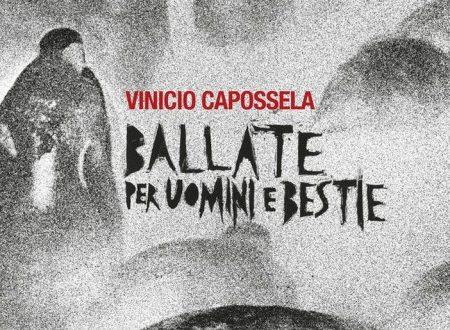 Vinicio Capossela – Ballate per uomini e bestie