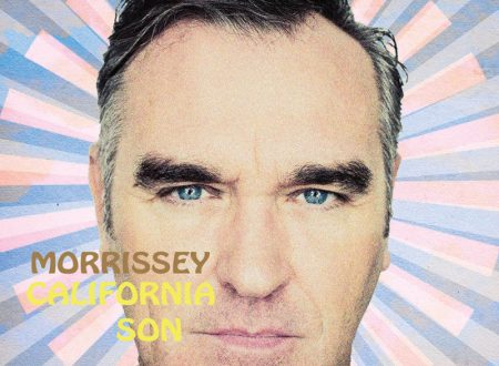 Morrissey – California Son