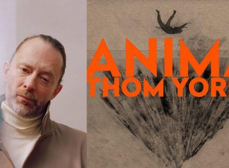 Thom Yorke – Anima