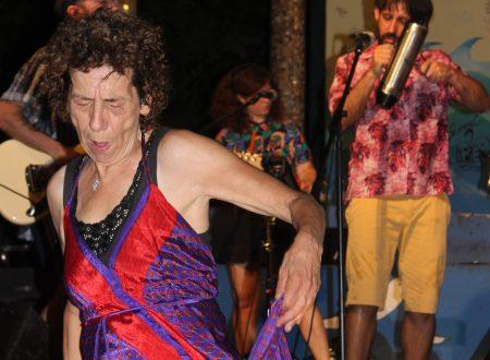 Sconfinart : Rolando Bruno y el grupo Arevalo