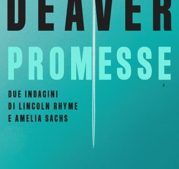 Jeffery Deaver – Promesse