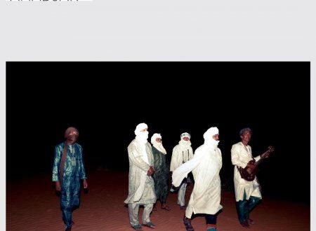 Tinariwen – Amadjar