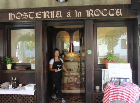 Borghi d'Italia: Montagnana (Padova)