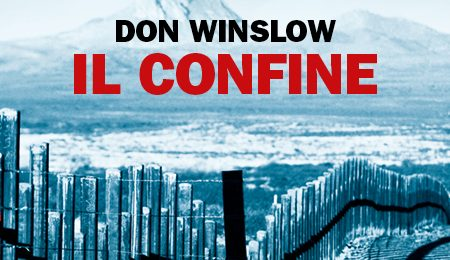 Don Wislow – Il confine