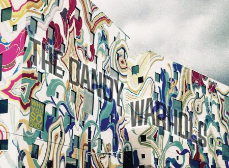 Dandy Warhols – Why you so crazy