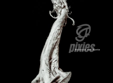 Pixies – Beneath the Eyrie
