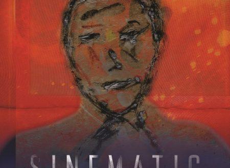 Robbie Robertson – Sinematic