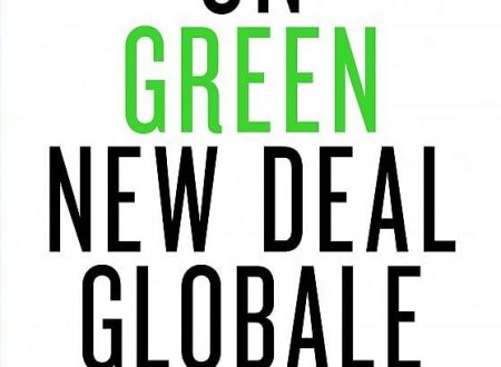 Jeremy Rifkin – Green new deal