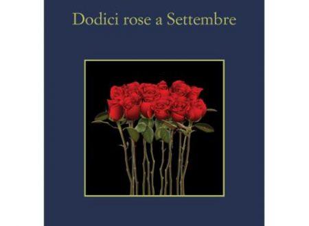 Maurizio De Giovanni –  Dodici rose a Settembre