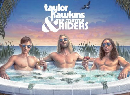 Taylor Hawkins & The Coattail Riders – Get the money