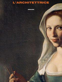 Melania Mazzucco – L'architettrice