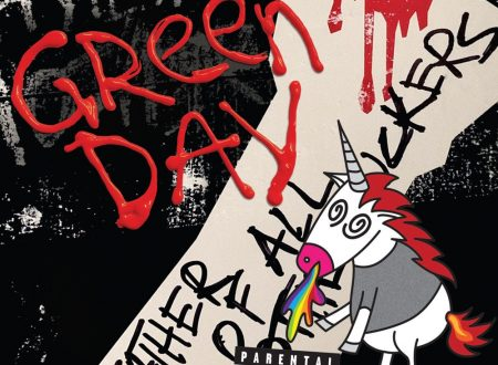 Green Day – Father of All Motherfuckers