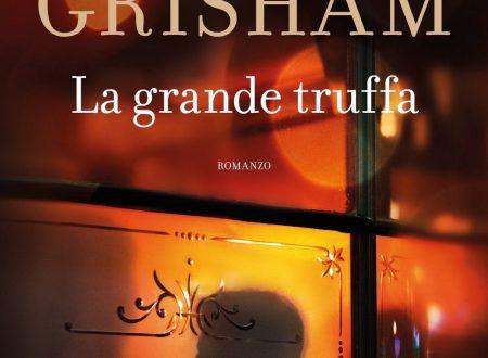 John Grisham – La grande truffa