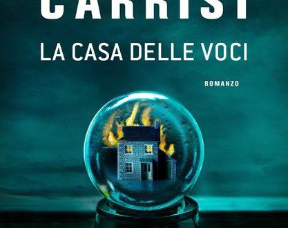 Donato Carrisi – La casa delle voci