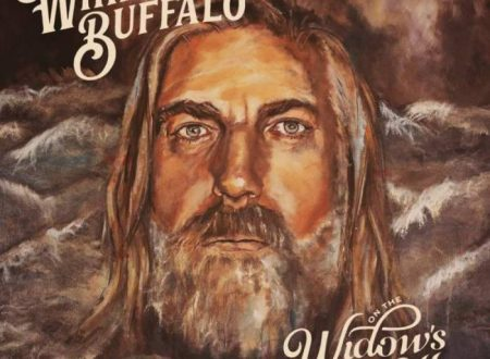 The White Buffalo – On The Widow's Walk