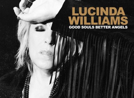 JLucinda Williams – Good Souls Better Angels