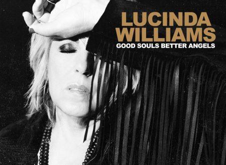 JLucinda Williams – Good Souls Better Angels