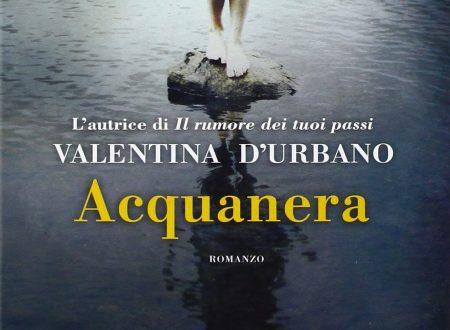 Valentina D'Urbano – Acquanera