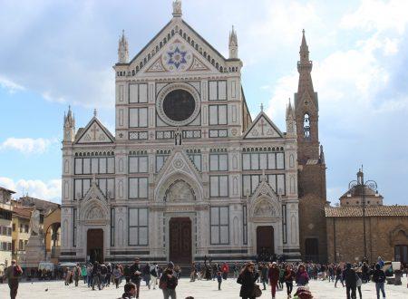 Città da vedere : Firenze