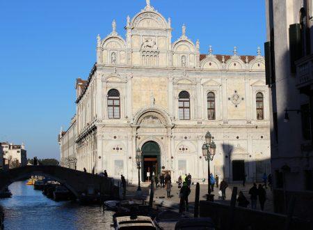 Città da vedere: Venezia