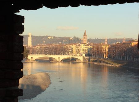 Città da vedere : Verona