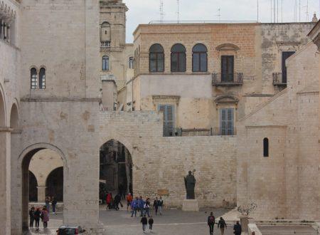 Città da vedere : Bari