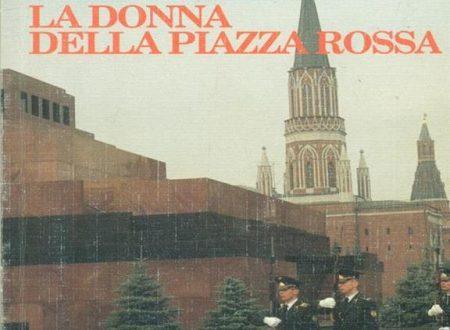 Enrico Franceschini – La donna della piazza rossa