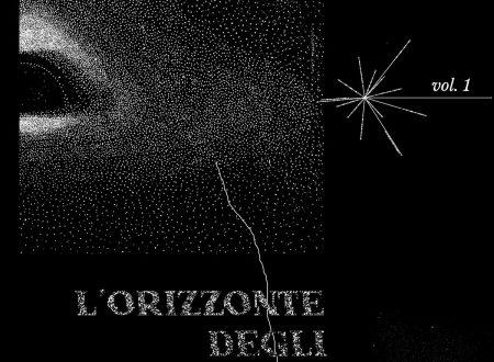 La notte delle streghe – L'orizzonte degli eventi Vol.1