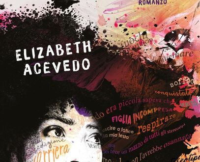 Elizabeth Acevedo –  Poet x