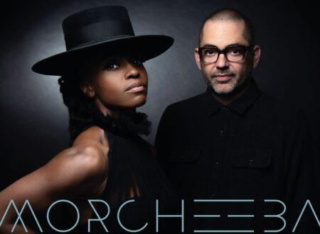 Morcheeba – Blackest blue