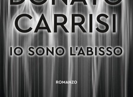 Donato Carrisi – Io sono l'abisso